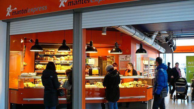 Die Heidelberger Bäckerei Mantei hat 12 Standorte. (Quelle: Archiv/Wolf)