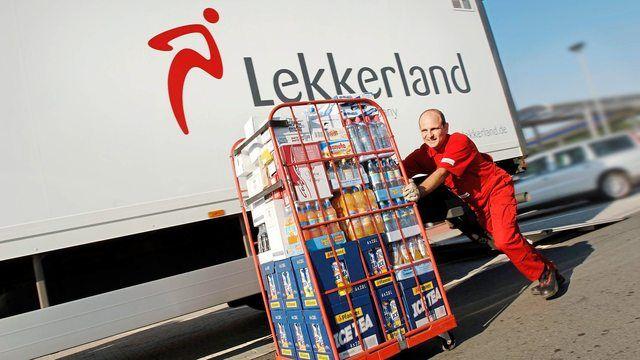 Der Großhändler Lekkerland beliefert neben Tankstellen auch Bäckereien. (Quelle: Unternehmen)