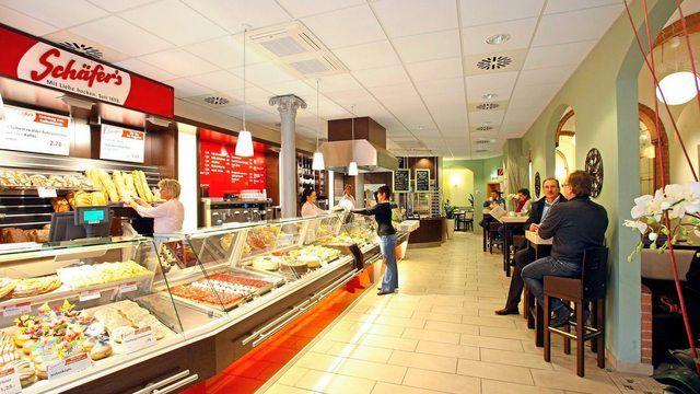 Schäfer's Backstuben heißt die Bäckereimarke von Edeka Minden-Hannover. (Quelle: Unternehmen)