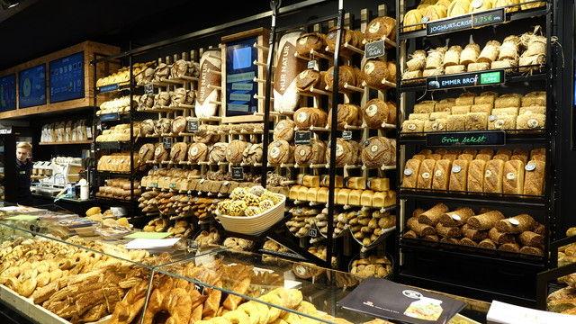 Auch Bäcker haben das Potenzial mit ihrem Angebot rund ums Kerngeschäft die neuesten Foodtrends zu bedienen.  (Quelle: Wolf)