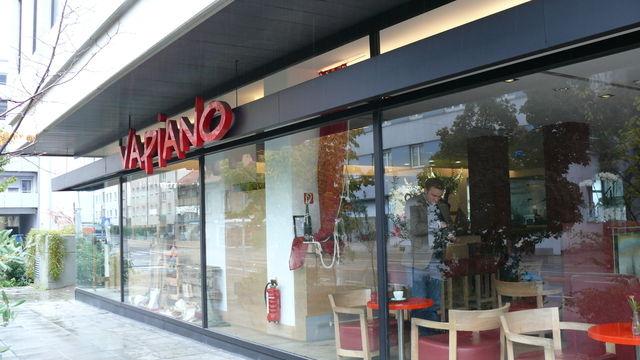 Trotz beachtlicher Umsatzzuwächse arbeitet Vapiano weiter in der Verlustzone.   (Quelle: ABZ/Archiv)
