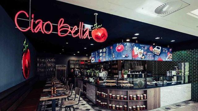 Ciao Bella wird im hart umkämpften Außer-Haus-Geschäft wohl für weiteren Marktdruck sorgen.   (Quelle: Unternehmen)