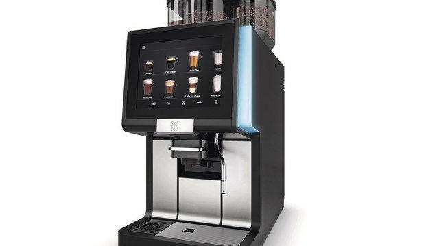 Einstieg in die Kaffee-Welt 4.0 (Quelle: WMF)