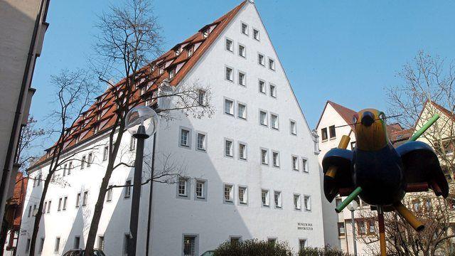 Das Museum der Brotkultur ist im ehemaligen Salzstadel in Ulm untergebracht. (Quelle: Museum der Brotkultur)
