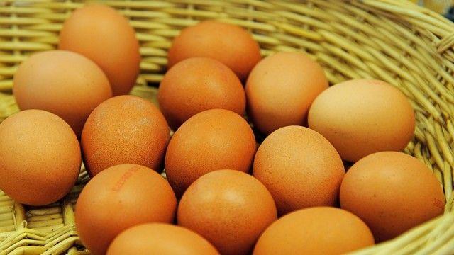 Wieder sind Hühnereier mit dem Insektizid Fipronil in den Handel gekommen. (Quelle: Archiv/Kauffmann)