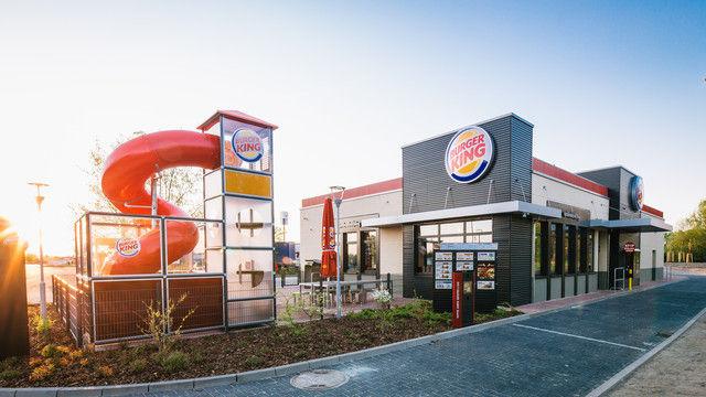 Burger King hat vor, in den kommenden Jahren die Zahl der Filialen in Deutschland auf mehr als 1000 zu erhöhen.  (Quelle: Unternehmen)