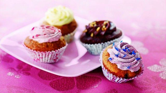 Cupcakes dienten in den USA einer jungen Frau als Mittel zur Revanche.  (Quelle: Archiv)