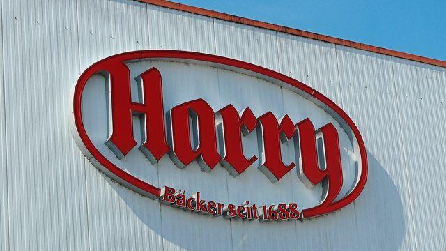 Harry-Brot betreibt neun Produktionsstandorte. (Quelle: Archiv/Kauffmann)