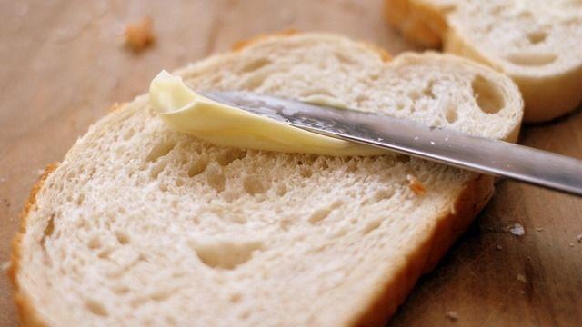 Die Margarine scheint bei Konsumenten an Beliebtheit zu verlieren. (Quelle: Pixabay.com/kboyd)