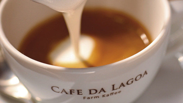 Von der Farm in die Kaffeehäuser (Quelle: SYSTEM)