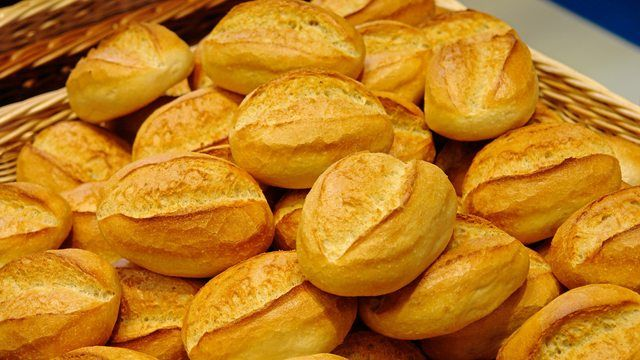 Brötchen soll es bei der Wasgau Bäckerei jetzt in nachhaltigen Tüten geben. (Quelle: Archiv)