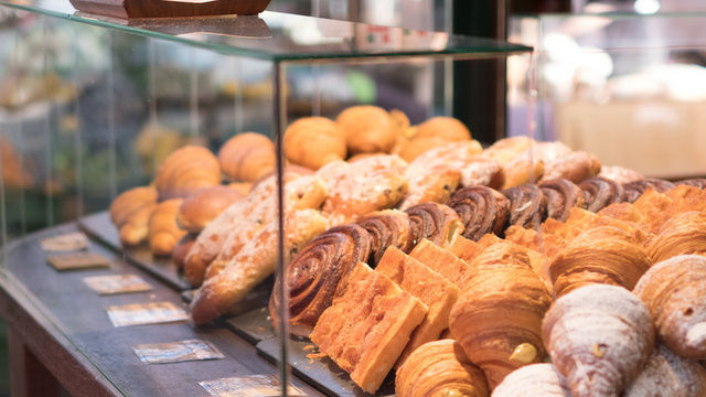 Es wird künftig weiter Produkte in den Filialen des Hafenbäckers geben, allerdings in nicht allen und dann auch unter anderem Namen.  (Quelle: Fotolia/hanohiki)
