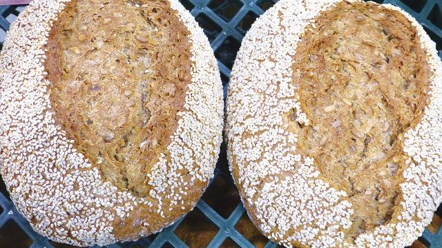 Wer Brote mit Luther-Bezug verkauft, muss nicht mehr fürchten, abgemahnt zu werden.   (Quelle: Archiv/Zoller)