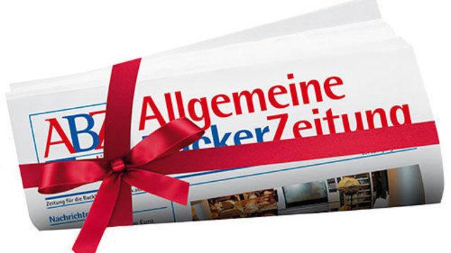 Besuchen Sie die Allgemeine BäckerZeitung auf der IBA (Quelle: Matthaes Verlag GmbH)
