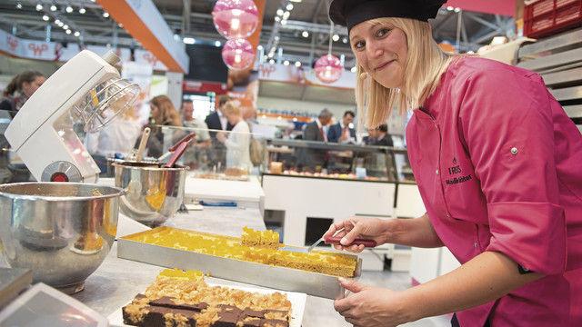 Am Ende zählt das Produkt. Das ist es, weshalb Kunden in eine Bäckerei oder Konditorei gehen. (Quelle: GHM/Plettenberg)