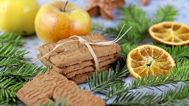 Bereits im September nehmen viele Supermärkte Weihnachtsgebäck in ihr Sortiment auf. (Quelle: pixabay.com/kakuko)