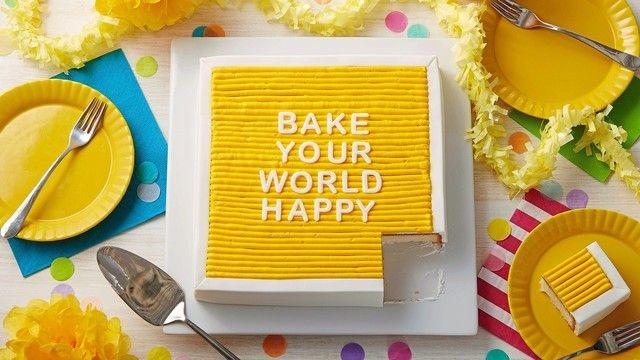 Dekorartikel sind eine wichtige Produktgruppe für Bäckereien.  (Quelle: Dr. Oetker)