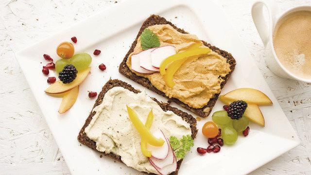 Vegane Produkte: Die Grundlage können Bäcker liefern, die meist über die dafür erforderlichen Zutaten verfügen. (Quelle: pixabay.com/Einladung_z_Essen)
