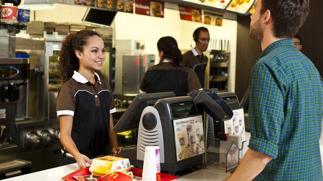 Nach wie vor gefragt: McDonald's hat in Europa als Gastro-Anbieter die Nase vorne.  (Quelle: Unternehmen)