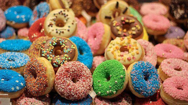 """Dunkin´ Donuts streicht """"Donut"""" aus seinem Firmennamen. (Quelle: pixabay.com/ barcellosalice)"""