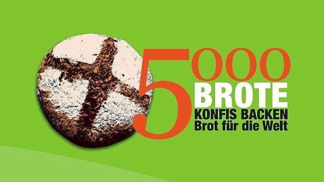 In den nächsten Wochen werden Konfirmanden aus ganz  Deutschland Brot für den guten Zweck backen. (Quelle: ABZ Screenshot)