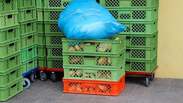 Backwaren-Retouren sind ein Problem für Bäckereien und Gesellschaft. (Quelle: Archiv/ Kauffmann)