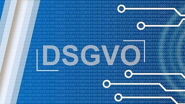 Die immer noch vorhandene Unsicherheit bei Unternehmern im Zusammenhag mit der Datenschutz-Grundverordnung (DSGVO) wollen dubiose Anbieter ausnützen. (Quelle: Pixabay.com/skylarvision)