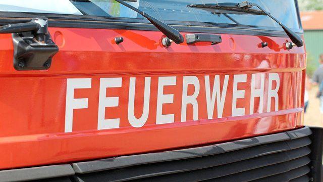 Feuerwehr musste bei einem Brand in einer Bäckerei 40 Anwohner evakuieren.  (Quelle: pixabay.com/ TechLine)