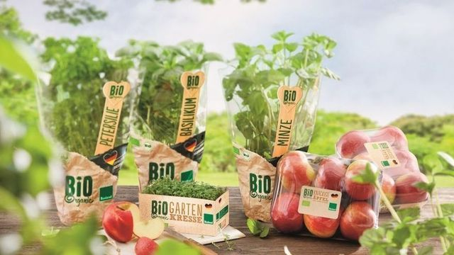 Ab November will Lidl erste Bioland-Produkte anbieten. (Quelle: Lidl)