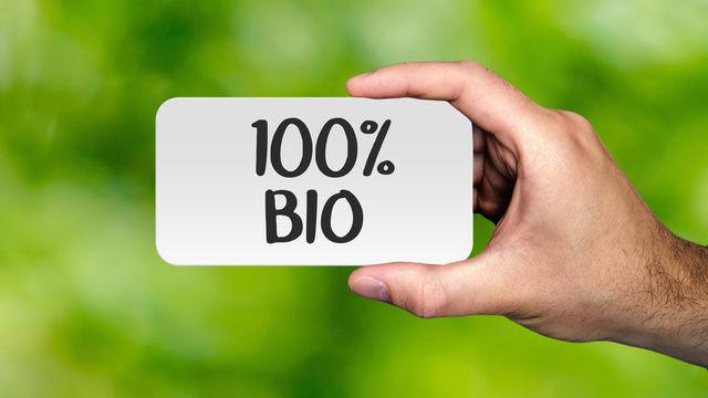 Deutschlands Bio-Verbände sind sich aktuell nicht grün.  (Quelle: Fotolia/faye93)