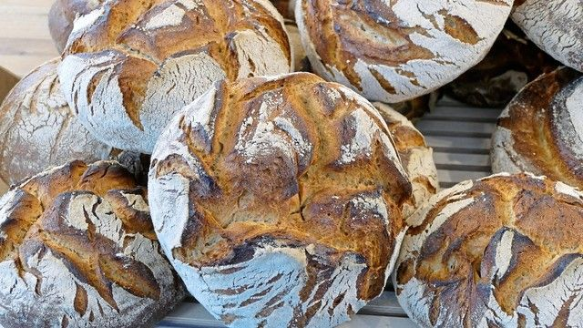 Kunden beurteilen die Servicequalität in Bäckereien. (Quelle: Foto: Archiv/Kauffmann)