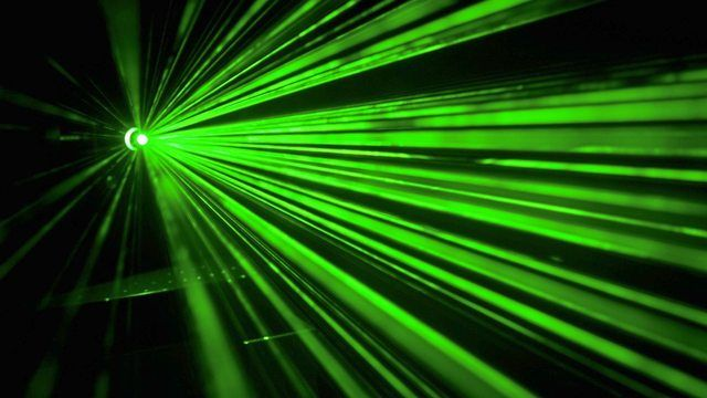 Mit Lasertechnik sollen Schadinsekten auf Getreide eliminiert werden, so das Ziel des JKI-Forschungsprojekts. (Quelle: Pixabay.com/SD-Pictures)
