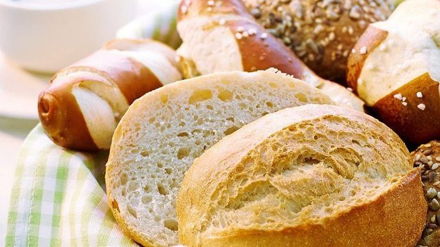 Die neue Verpackungslinie ist für Brote und sonstige Backwaren vorgesehen, die direkt aus dem Ofen kommen, dann tiefgekühlt und verpackt werden.  (Quelle: dti/Archiv)