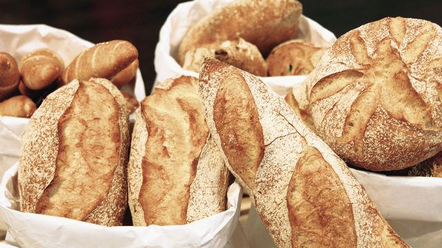 Der Brotumsatz steigt kontinuierlich: Vor allem Brote in Premiumqualität haben Potenzial. (Quelle: Archiv/Kauffmann)
