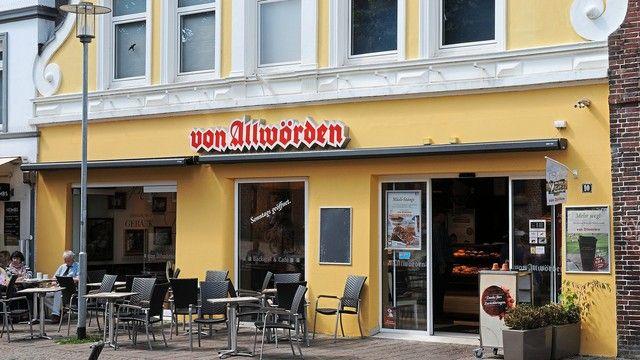 Die Bäckerei von Allwörden betreibt in Norddeutschland rund 200 Verkaufsstandorte. (Quelle: Archiv/Kauffmann)
