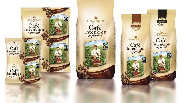Noch wichtiger als die Abfolge von Kaffeekreationen dürfte bei Darboven die Nachfolgeregelung sein.   (Quelle: Unternehmen)