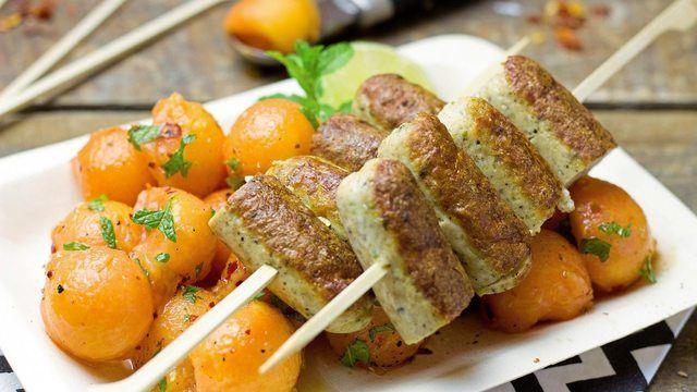 Wurstähnliche - vegane oder vegetarische - Lebensmittel dürfen offiziell mit dieser Bezeichnung deklariert werden. (Quelle: Pixabay/EinladungzumEssen)