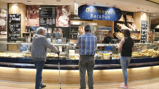 Die Dallmeyers Backhus-Standorte gehören von nun an zu Allwörden. (Quelle: Archiv/Wolf)