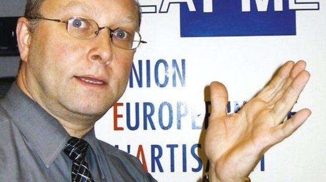 Fürsprecher auf der europäischen Bühne