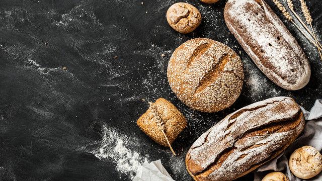 Brot vom Bäcker überzeugt laut einer Studie  immer mehr Verbraucher. (Quelle: ABZ-Archiv)