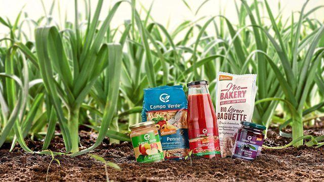 Kaufland hat ab Februar Demeter-Produkte - auch Backwaren - im Sortiment. (Quelle: Kaufland)