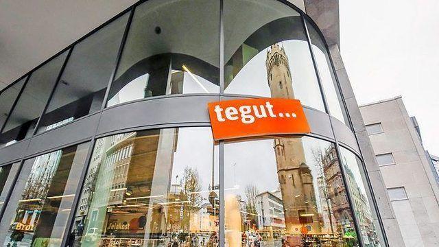 Die Einzelhandelsgruppe Tegut hat 2018 mit guten Zahlen abgeschlossen. (Quelle: Unternehmen)