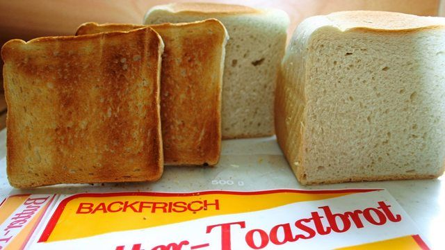 Unbekannte Täter haben in Unna Toastbrot vergiftet.  (Quelle: Archiv)