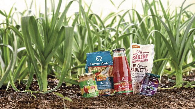 Demeter-Produkte werden ab Februar auch bei Kaufland verkauft. (Quelle: Unternehmen)