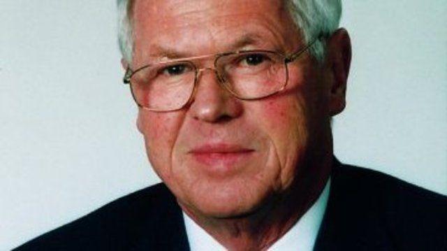 Walter Dech ist der alte und neue Präsident der Handwerkskammer der Pfalz.  (Quelle: Wambsganß)