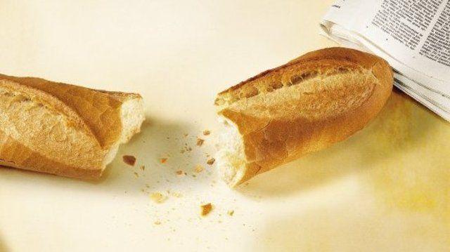 Mischung für knusprige Baguettes mit dünner Kruste und schönem Ausbund.