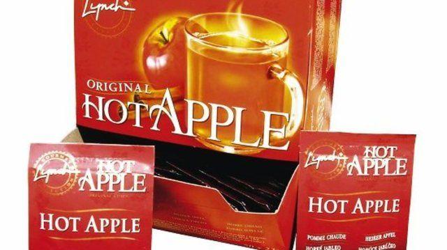 Das in Kanada seit 60 Jahren bekannte Wellnessgetränk ist jetzt auch auf dem deutschen Markt.