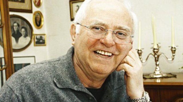 Mit 65 Jahren ist Franz Schmitz in den Ruhestand getreten.