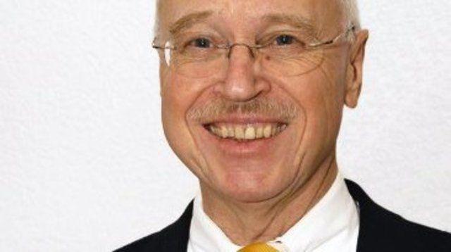 Dr. Eberhard Groebel, Hauptgeschäftsführer des Zentralverbands des Deutschen Bäckerhandwerks.