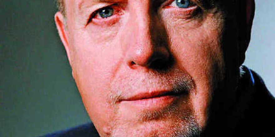 Rainer Calmund, Manager und Fußballexperte, plädiert für Kompetenz und Leidenschaft.